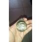 Masculino Relógio de Bolso Quartzo Lega Banda Bronze