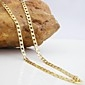 Women's Fashion Chain Necklace Copper Chain Necklace , Wedding Party Daily Casual