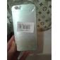 Capinha Para iPhone 6 iPhone 6 Plus Galvanizado Capa Traseira Côr Sólida Rígida PC para iPhone 6s Plus iPhone 6 Plus iPhone 6s iPhone 6
