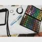 Decoração Art 1PCS Striping Linha Tape unhas Stripe Tape Nail Sticker (cores sortidas)