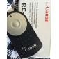 Wireless Remote for Canon RC-6 IR Fernbedienung for EOS 60D 550D 500D 450D 7D