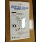 2 pièces anti-empreintes digitales haute définition protecteur d'écran avant pour iphone 6s / 6