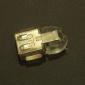 adaptador OTG telemóvel para pen drive flash USB