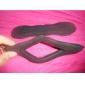 lureme®crabby 패티 머리 tiess (작은 크기 : 1 # 큰 크기 : 2 #)