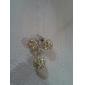 Bijoux-Colliers décoratifs / Boucles d'oreille(Cristal / Alliage)Mariage / Soirée / Quotidien Cadeaux de mariage