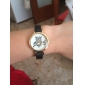 Women's Owl  Round  Dial Leather Quartz Wristwatches  (Assorted Color)C&d127 Cool Watches Unique Watches