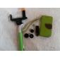 анти вращения клавиша регулировки громкости кабель Селфи стручок с пазом