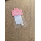 Toophone® JOYLAND 3.5mm Golden Edge Shape Button Sticker for iPhone and Samsung
