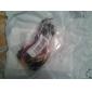 Электроника DIY пайки менее гибкий макет соединительный кабель провода 65pcs