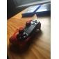 PS4 컨트롤러를위한 고리를 가진 새로운 디자인 보호 실리콘 케이스
