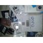 5v motor passo a passo 28byj-48 com placa de módulo de teste de acionamento uln2003 5 linha 4 fase