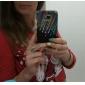 Звезды Pattern Мягкий чехол для Samsung Galaxy S2 I9100