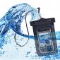 Universal PVC Waterproof Bag with Armband for Samsung