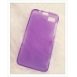 Protective Soft Silica Gel Transparent Case for Blackberry Z10 (Assorted Colors)