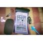 8 GB Camera Design USB Flash Drive with Rhinestone Decoration