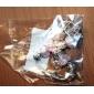 rose perles bracelet de charme pour les femmes de bracelets faits main de perles de style européen