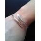 Silver Bracelet  Lknspcb110