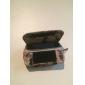 야외 800D 방수 물자 휴대용 팩 휴대 주머니 (분류 된 색깔)