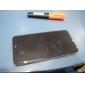 anti-scratch ultra-fino protetor de tela de vidro temperado para 6s iphone plus / 6 mais