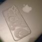 peinture de style folk dur retour cas de couverture pour iPhone 6