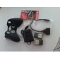 2 x 4800mAh Battery Pack + USB Charging Dock pour Xbox 360 Wireless Controller