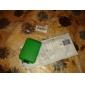 Коробка для рыболовной снасти Коробка для мормышек Водонепроницаемый#*2.7 Жесткие пластиковые