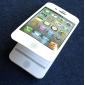 белый Iphone 4s модели самоклеющейся ноты