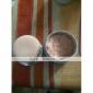 3 Paleta de Sombras Secos / Mate / Brilho / Mineral Paleta da sombra Pó Solto Normal