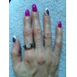Women's Statement Rings Costume Jewelry Alloy Jewelry For Daily Casual