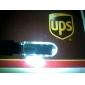 USB 2.0 1w 70lm 3x5730led 흰색 모바일 전원 USB 빛