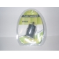 сигареты автомобиля Двойной автомобилей USB зарядное устройство для Iphone 5 / 5s и другие (разные цвета)