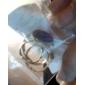 Femme Bagues Affirmées Pierres synthétiques Strass Imitation Diamant Alliage Papillon Animal Bijoux Soirée Quotidien Décontracté