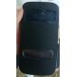 couro fino flip-s-view caso da tampa de janela para i9300 Samsung Galaxy S3
