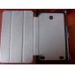 Tímido urso ™ 8 polegadas caso estande capa de couro ímã para LG Gpad g pad V480 tablet
