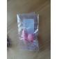 다기능 달팽이 모양의 실리콘 소재의 차 도구 (임의의 색상 / 1 개)