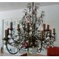 6pcs e14 3w лампа накаливания огненный шарик высокого качества лампы накаливания