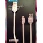 Ihave яблоко сертификации МФО Первоначальный кабель для зарядки для Iphone 5 / 5S / 6/6 плюс (ассорти цветов)