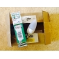 E14 LED Candle Lights C35 8 SMD 2835 280lm Warm White Cold White 3000-3500K / 6000-6500K Decorative AC 85-265V