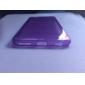 아이폰 기가 6 초박형 스타일의 부드럽고 유연한 TPU 커버 플러스