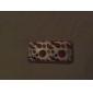 과일 패턴 투명 스크럽 아이폰 기가 6 후면 케이스 TPU 프레임 콤보 케이스 플러스