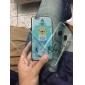 padrão de personalidade TPU capa mole para iphone 6 / 6s