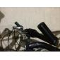 En alliage d'aluminium de guidon de bicyclette