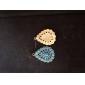 Personalized style summer drop earrings E689