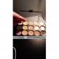 Concealer/Contour Matte / Shimmer CreamSun Protection / Coverage / Whitening / Oil-control / Long Lasting / Concealer / Natural / Dark