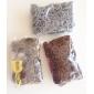 Loom Bands Blink DIY Rubber Band(600 Pcs Bands、24 S Clips、A Crochet Hooks)