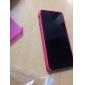 tpu originale douce cas de retour de couverture pour 6s iphone plus / 6 plus (couleurs assorties)