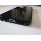 новейший круглый край металлический корпус защитный алюминиевый сплав бампер рамка для iPhone 5 / 5s
