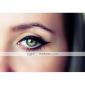 Карандаши для глаз Жидкость влажный Стойкий / Водонепроницаемый / Быстровысыхающий черный увядает Глаза 1