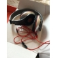Komc A8 Headphones Automatic Answer-style Stereo Phone Headset for Mobile Phone Computer