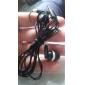 hörlurar 3.5mm i örat stereomusik för iphone 6 / iphone 6 plus